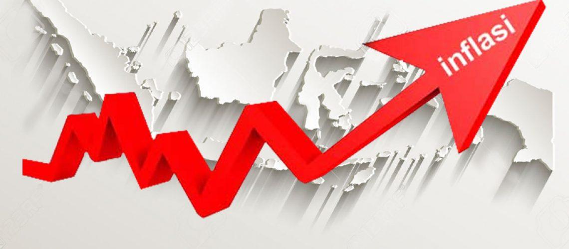 Inflasi Bakal Tak Terkendali