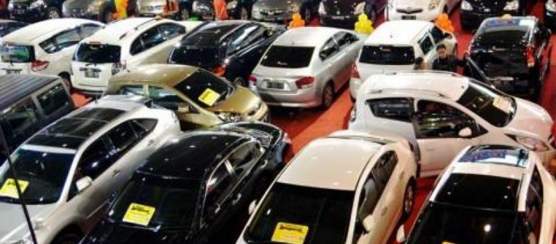 Pasar Otomotif