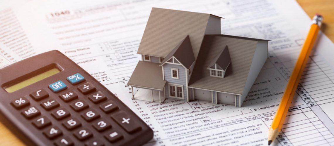 pajak properti