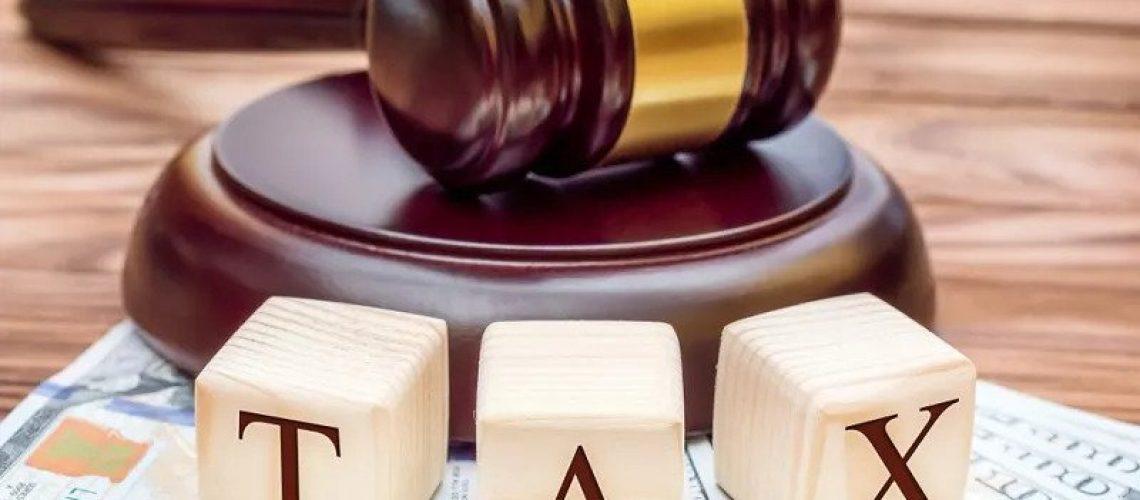 RUU KUP Bakal Jadi Omnibus Law