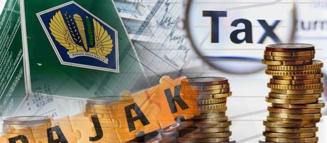 regulasi pajak