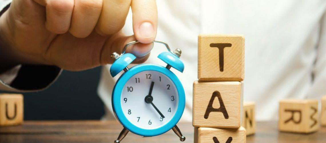 target pajak